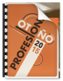 Folleto profesional otono 2015